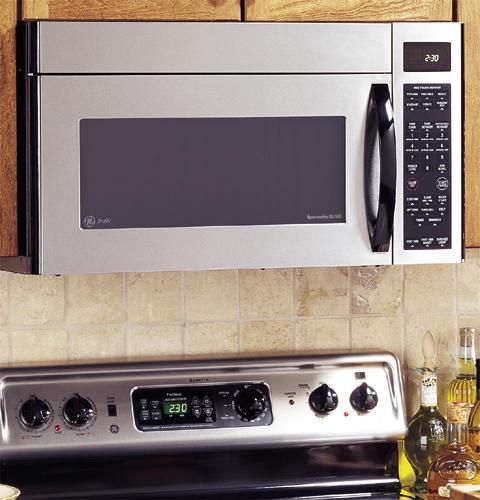 Ge Microwave  Model Jvm1860sf001 Parts  U0026 Repair Help