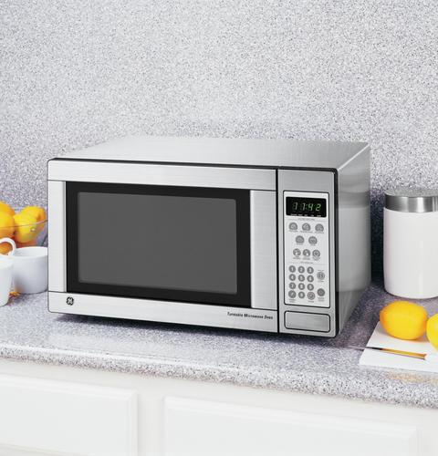 GE Microwave: Model JES1142SJ04 Parts And Repair Help