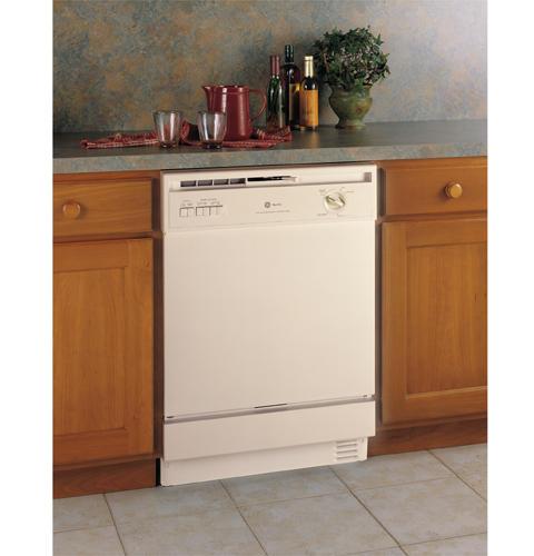 GE Dishwasher Model GSD3115F00AA Parts