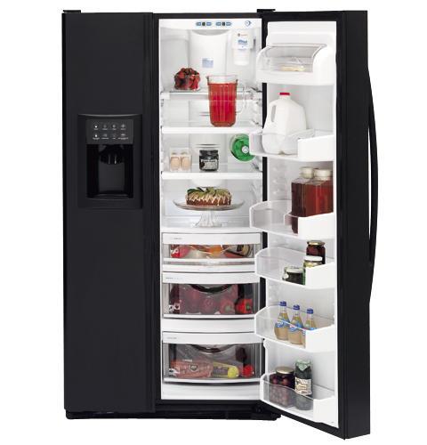 GE Refrigerator Model PSS25MGNABB Parts