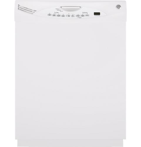 GE Dishwasher Model GLD6904R30WW Parts