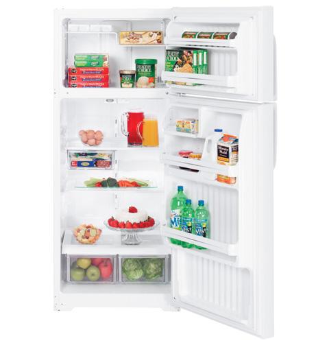 Ge Refrigerator Model Gts18gbrerww Parts Amp Repair Help