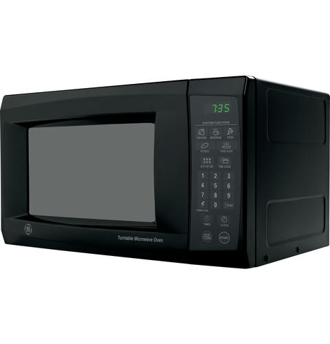 Ge Microwave Model Jes735bj02 Parts