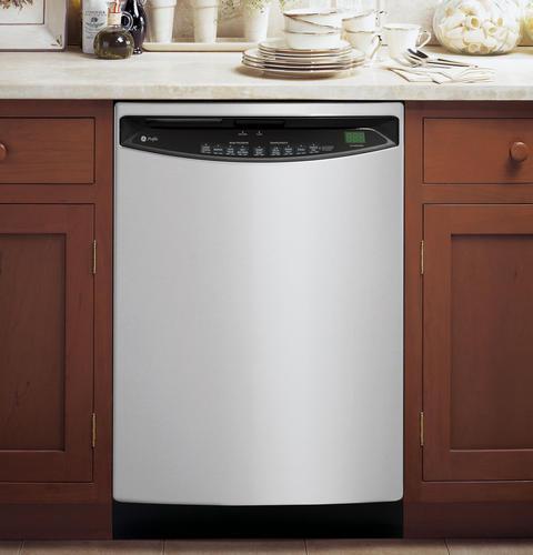 Ge Dishwasher Model Pdw7880r10ss Parts Amp Repair Help