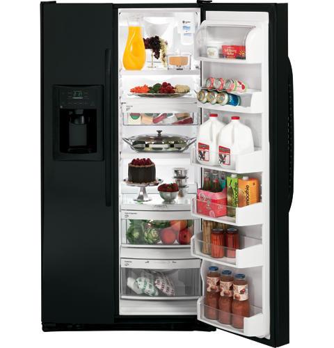 GE Refrigerator Model GSF25XGWABB Parts