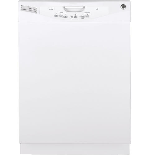 GE Dishwasher Model GLD4408R10WW Parts