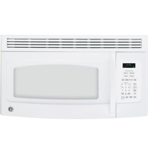 GE Microwave Model JNM1541DN1WW Parts