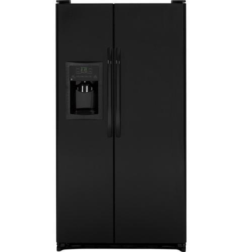 GE Refrigerator: Model GSH22JGDD BB Parts and Repair Help