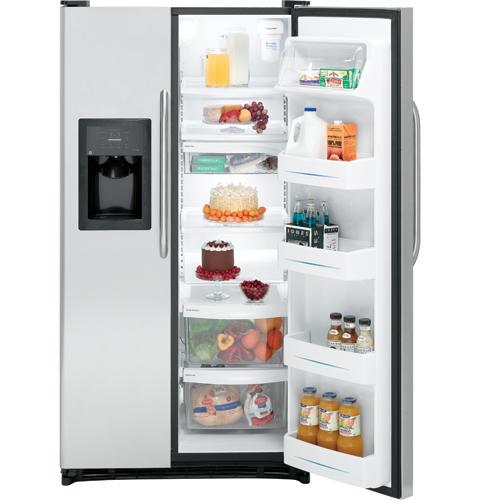 GE Refrigerator Model GSH22JSTCSS Parts