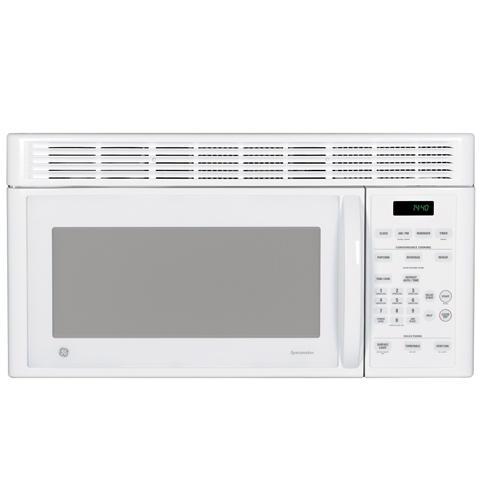 Ge Microwave Model Jvm1440wh04 Parts