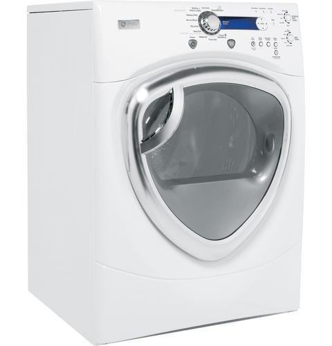 GE Dryer Model DPVH890GJ2WW Parts