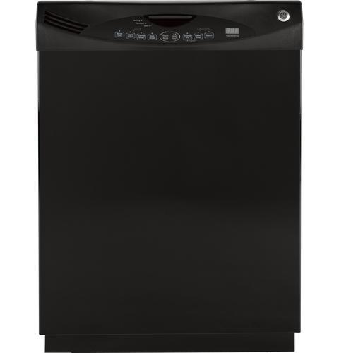 GE Dishwasher Model GLD6908R30BB Parts