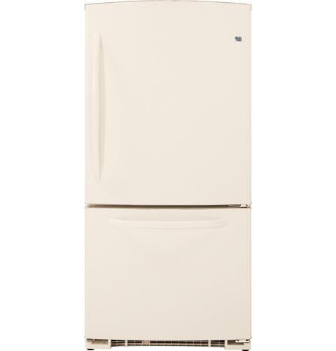 GE Refrigerator Model GBSC0HBXERCC Parts