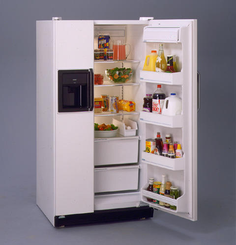 Hotpoint Refrigerator Model Csx22bcbawh Parts Amp Repair Help Repair Clinic
