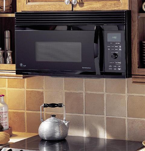 Ge Microwave Model Jvm1490bd003 Parts Amp Repair Help