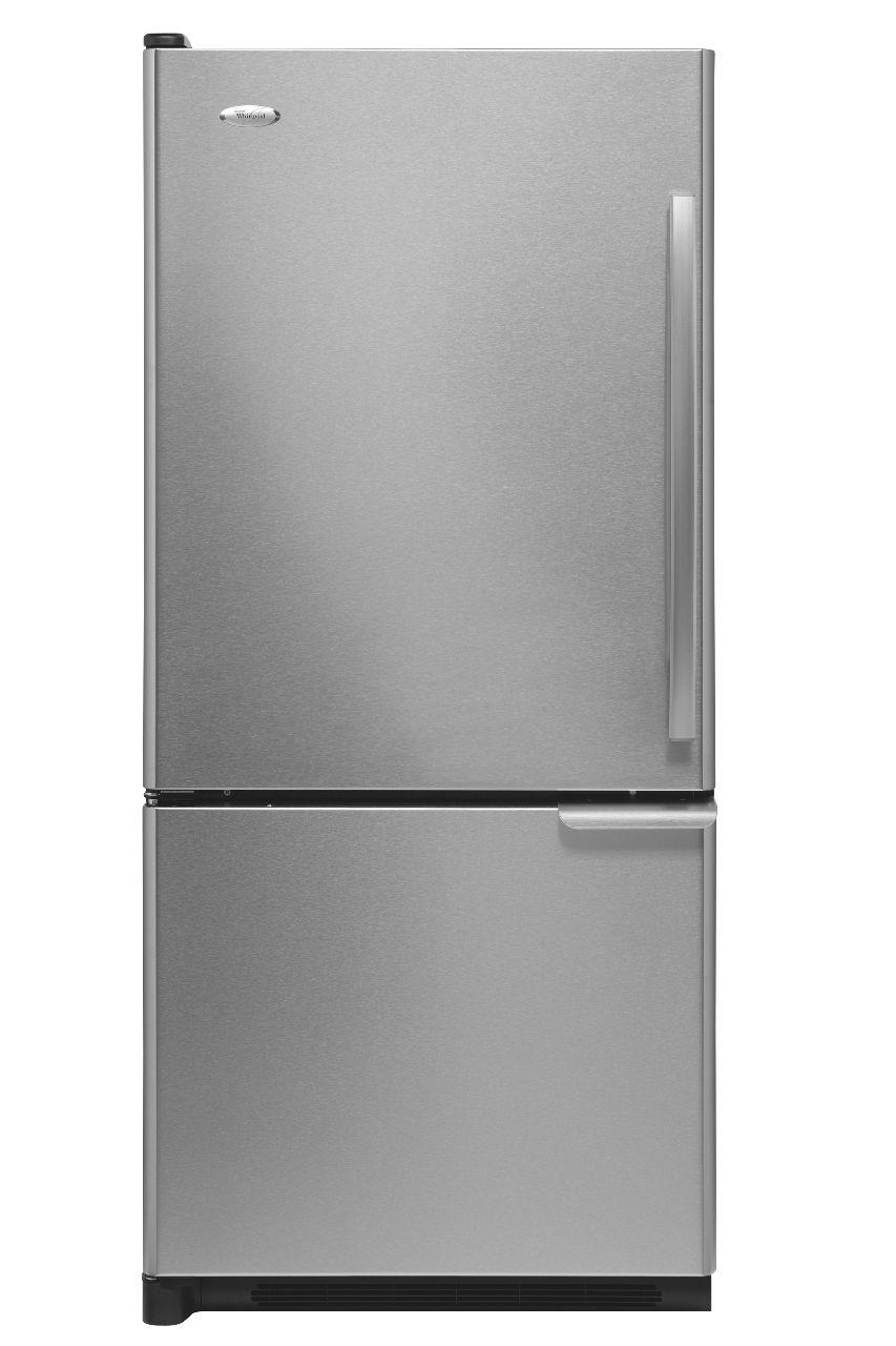 Whirlpool Refrigerator Model EB9FVBLWS03 Parts