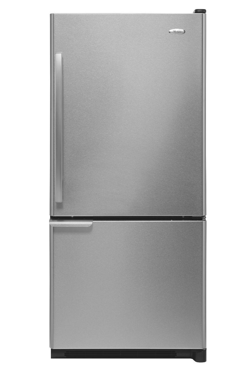 Whirlpool Refrigerator Model EB9FVBRWS03 Parts