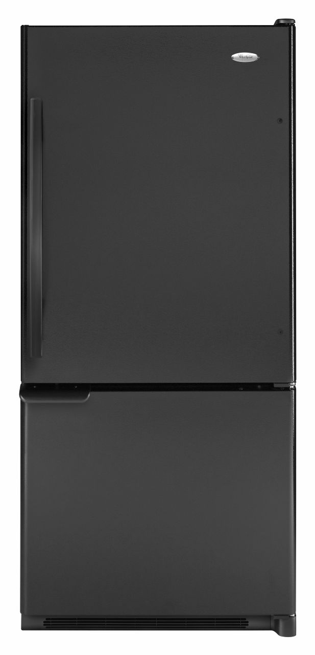 Whirlpool Refrigerator Model EB9FVBXWB02 Parts