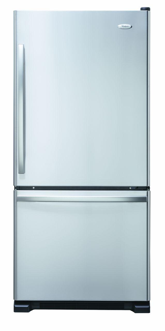 Whirlpool Refrigerator Model EB9FVHRVS04 Parts