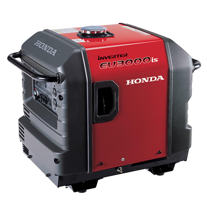Honda Generator Model EU3000ISA Parts