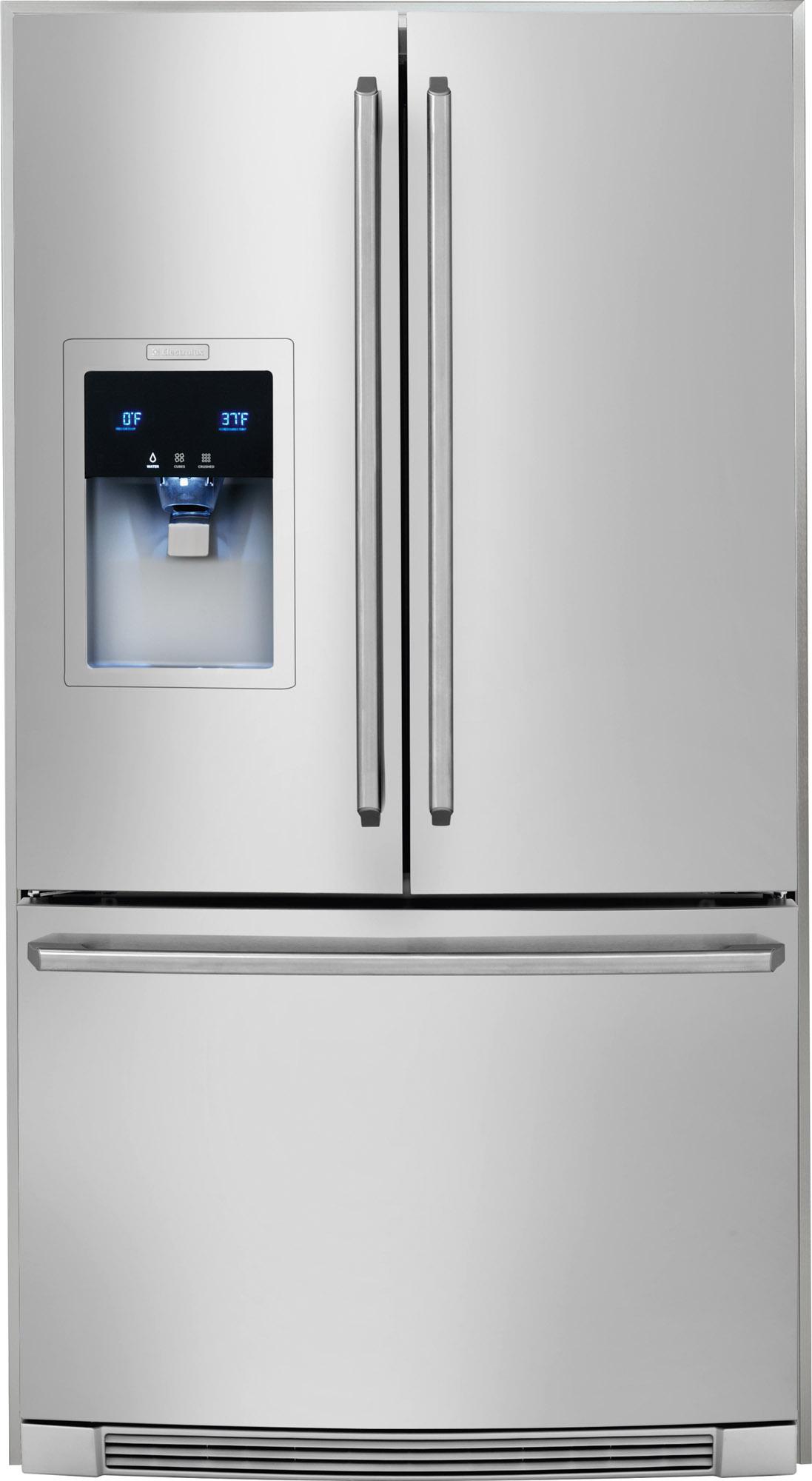 Frigidaire Refrigerator  Model Ew23bc85ks5 Parts  U0026 Repair
