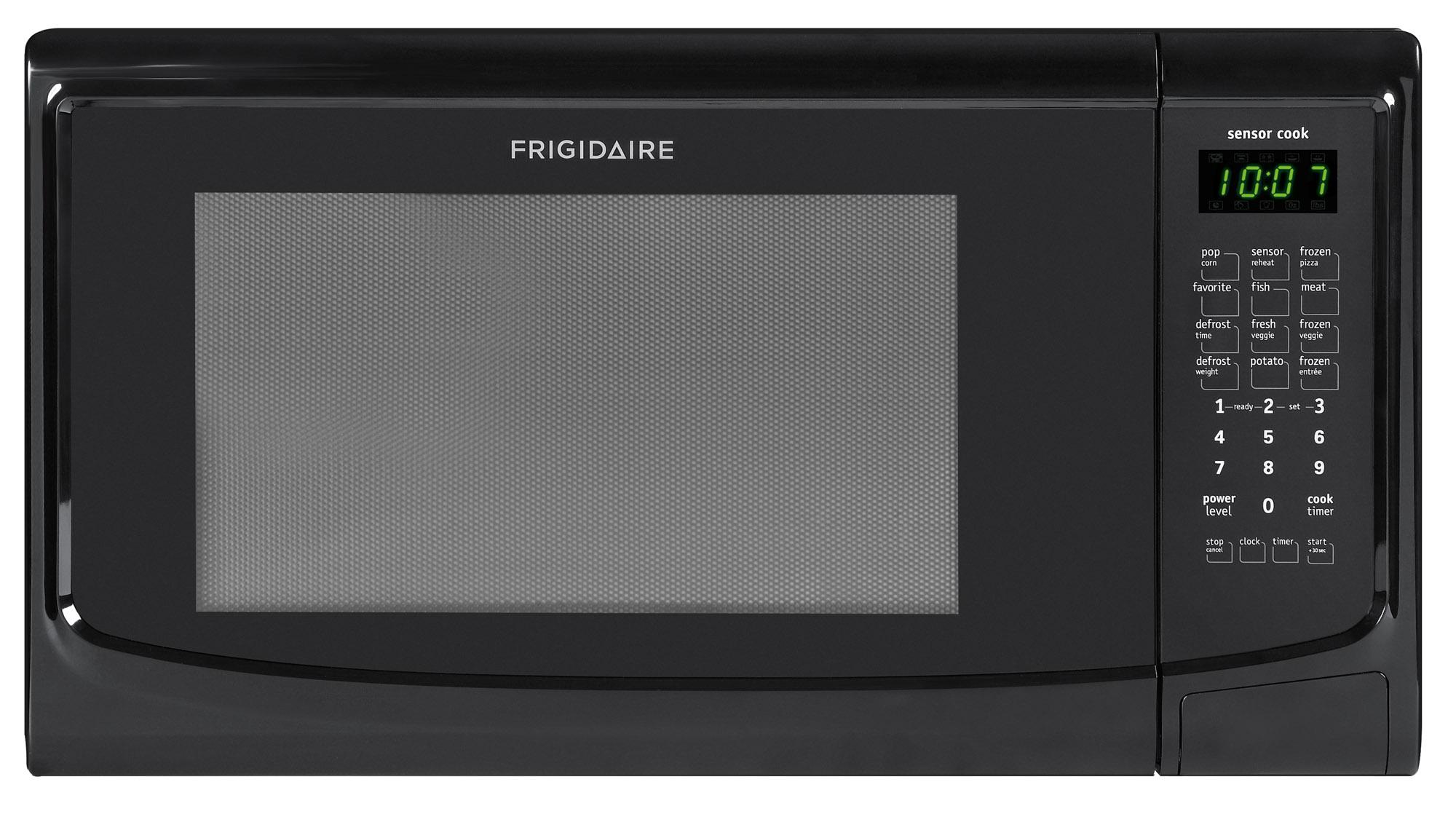 Frigidaire Microwave Model FFCE1431LB Parts