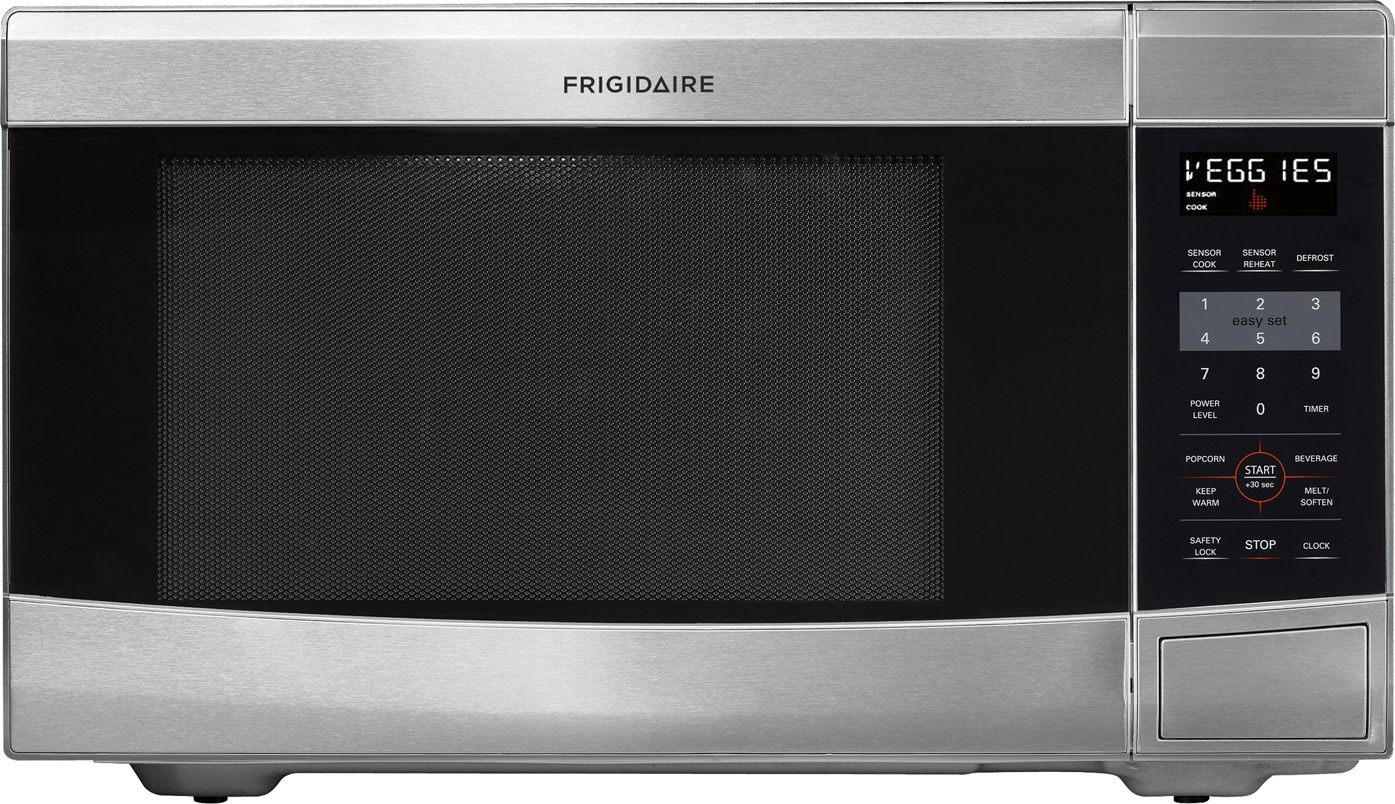 Frigidaire Microwave Model FFCE1638LS Parts