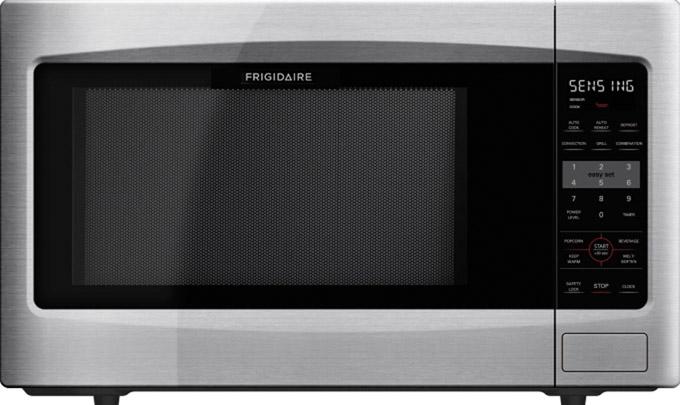 Frigidaire Microwave Model FFCE2278LS Parts