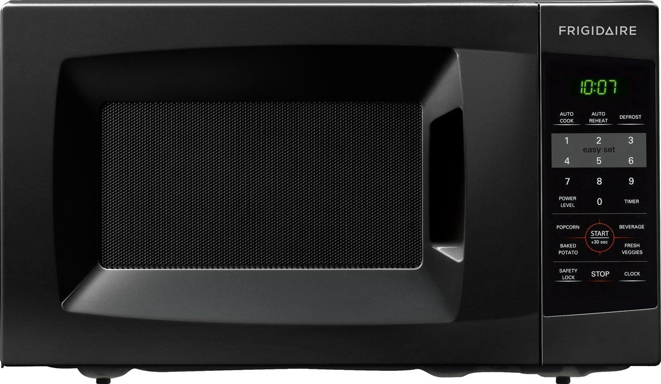 Frigidaire Microwave Model FFCM0724LB Parts