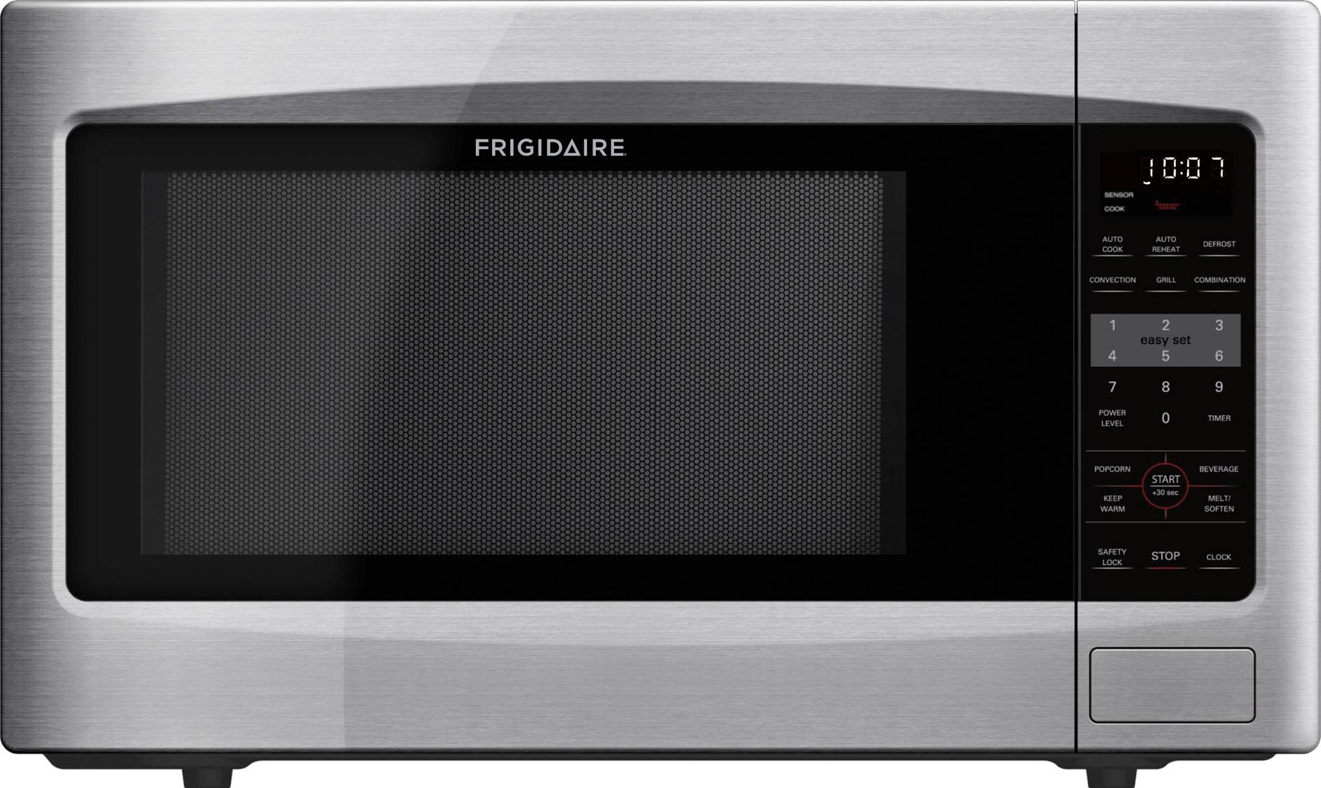 Frigidaire Microwave Model FFCT1278LS Parts