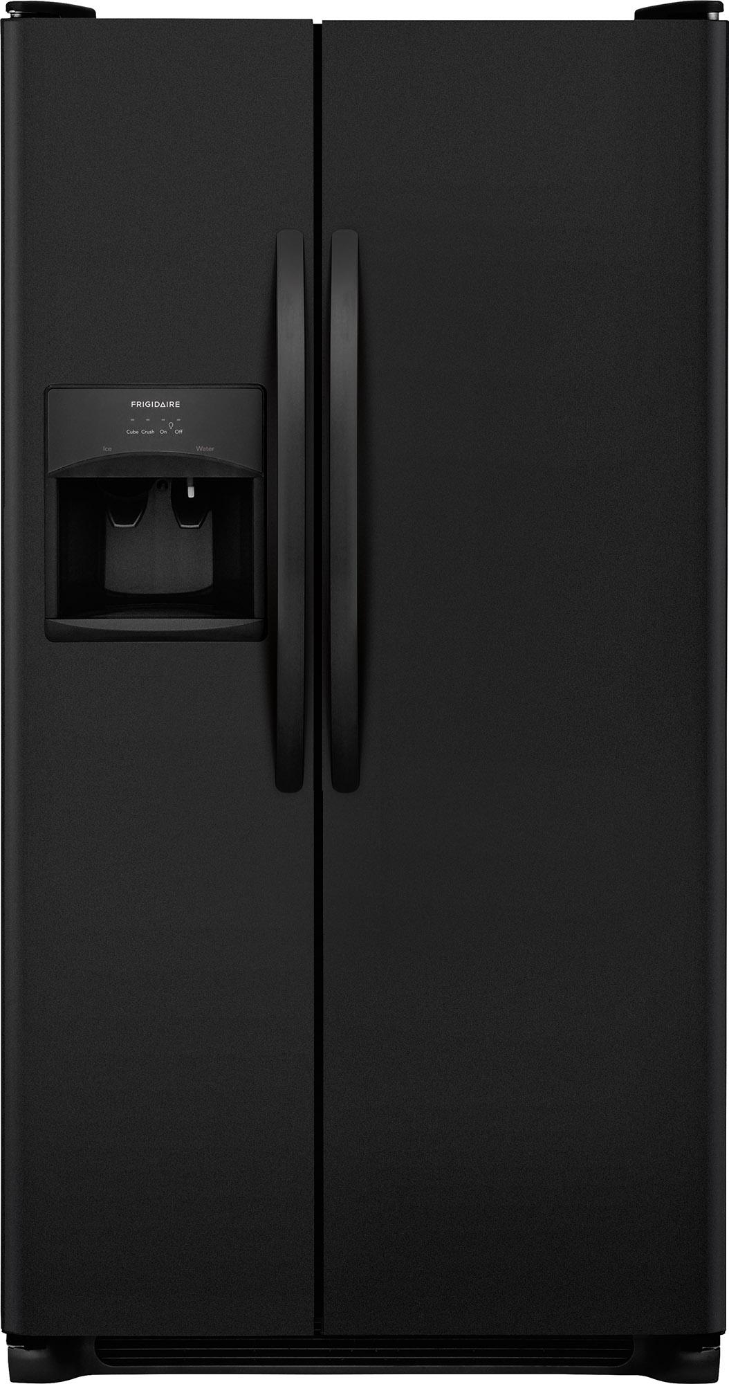 Frigidaire Refrigerator: Model FFSS2615TE0 Parts & Repair