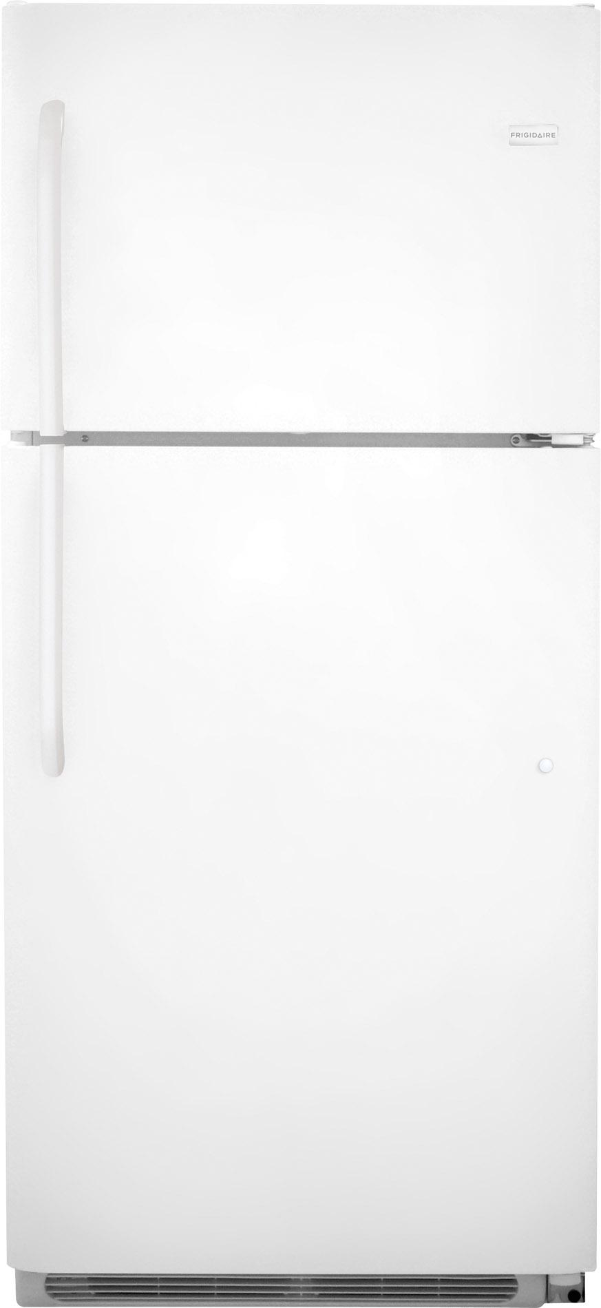 Frigidaire Refrigerator Model Fftr2021qw1 Parts Amp Repair