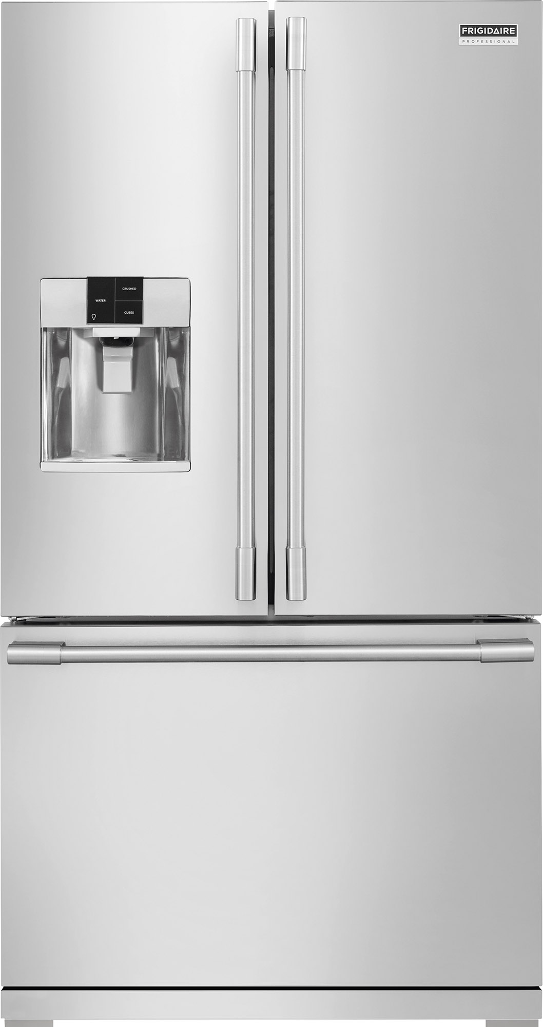 Frigidaire Refrigerator Replace Main Control Board #5304502750