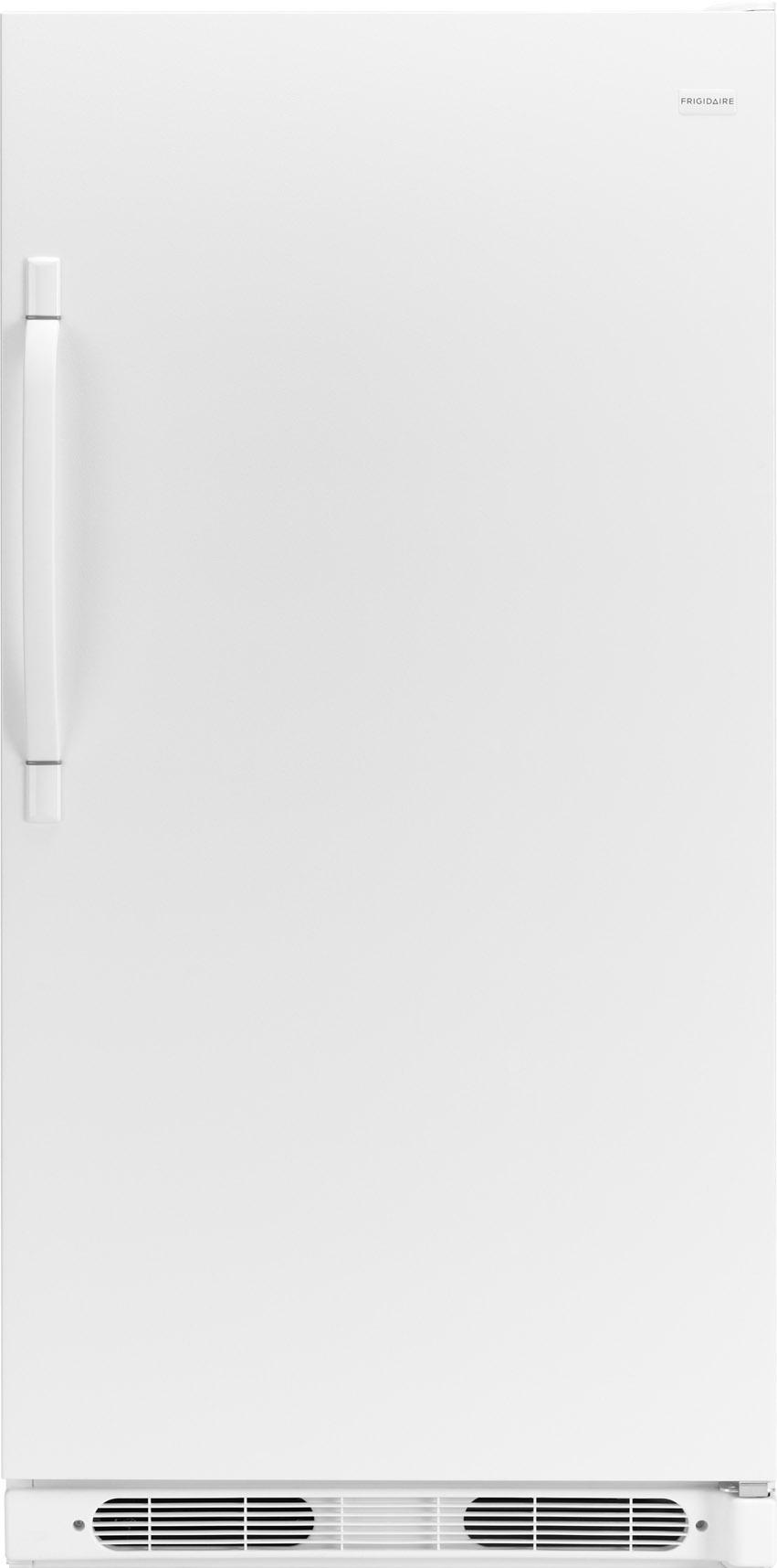 Frigidaire Refrigerator Model FRU17B2JW18 Parts