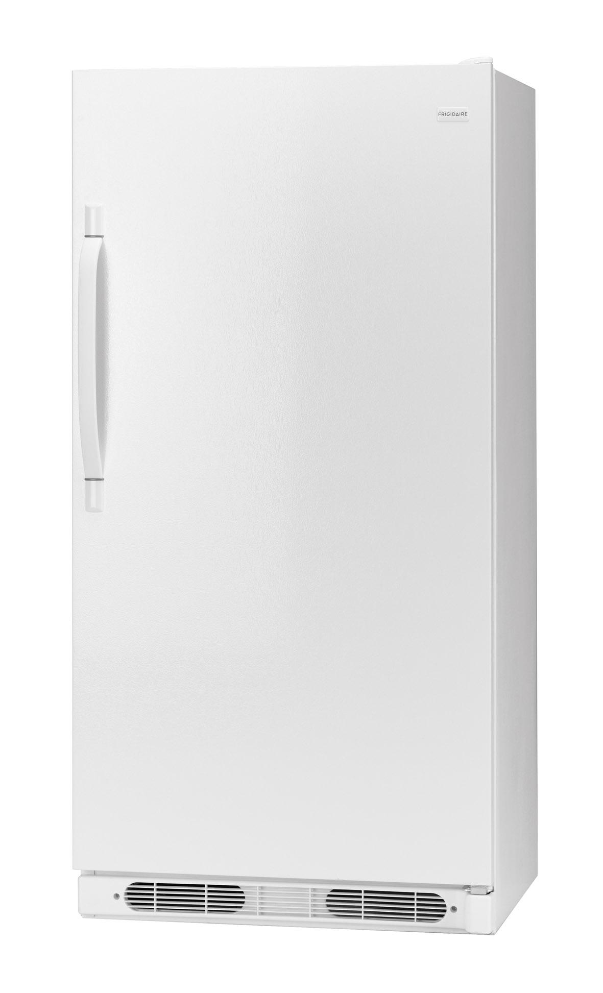 Frigidaire Refrigerator Model FRU17G4JW18 Parts
