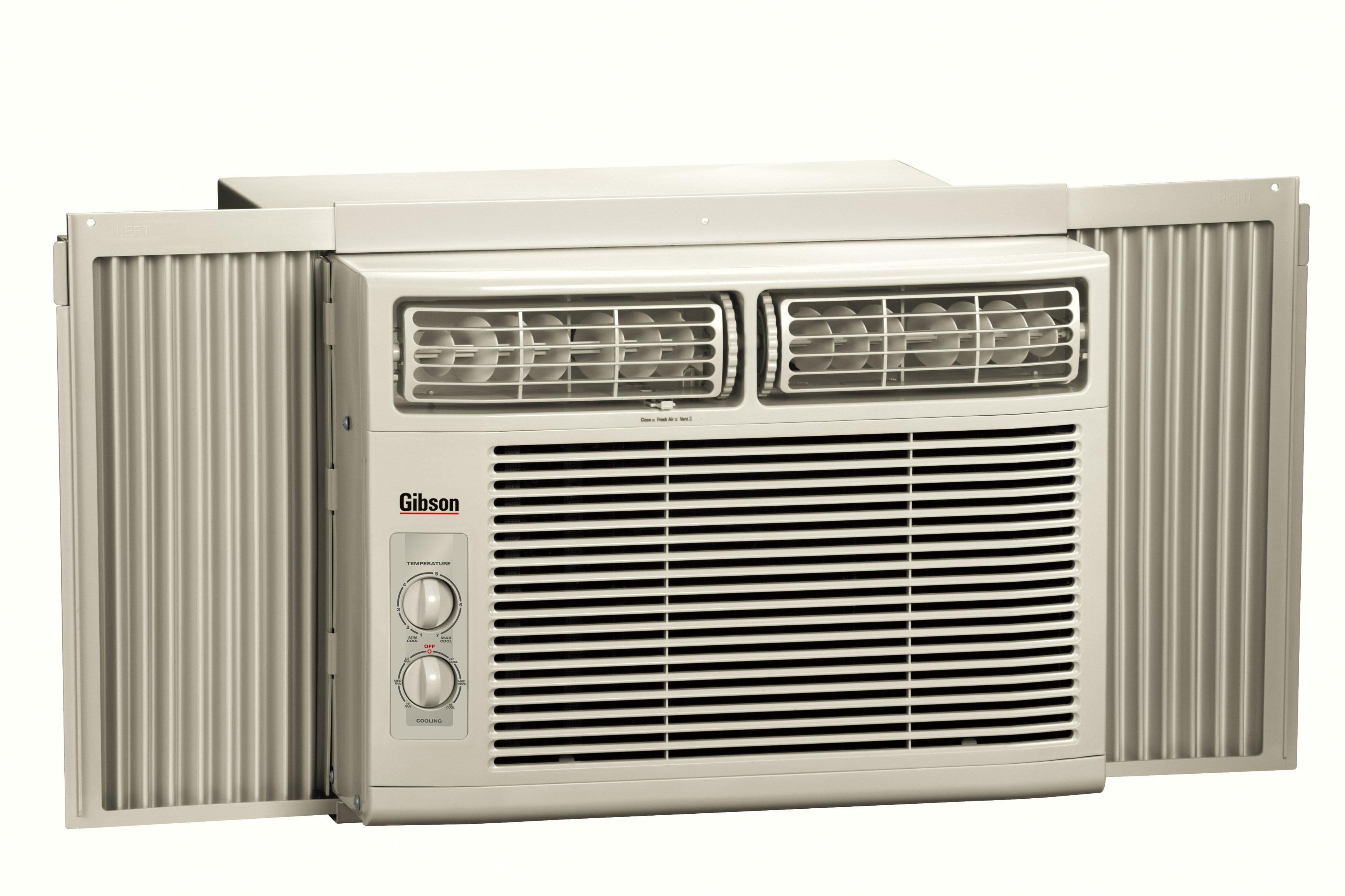 Gibson Air Conditioner Model Gac122p1a1 Parts Repair Help Repair Clinic