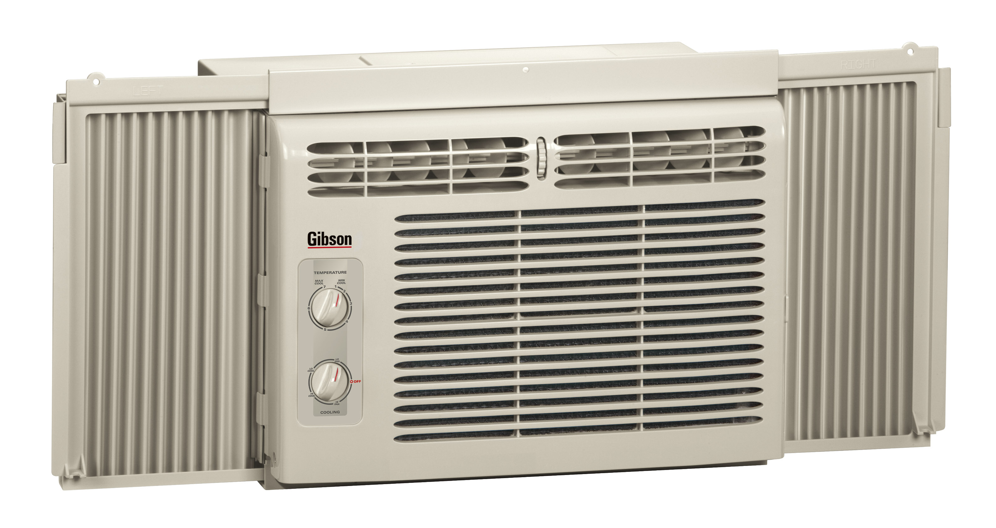 Gibson Air Conditioner