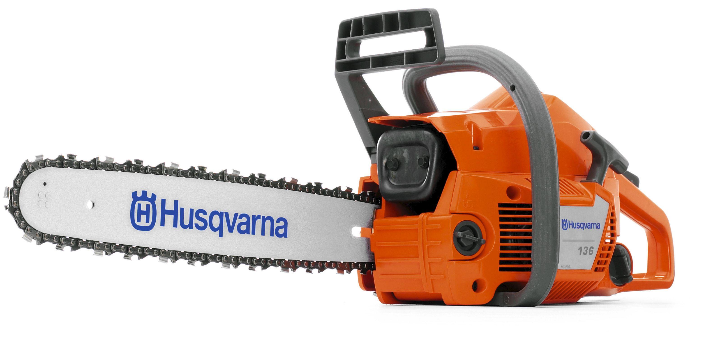 Husqvarna Chainsaw Model 136LE/2004-03 Parts