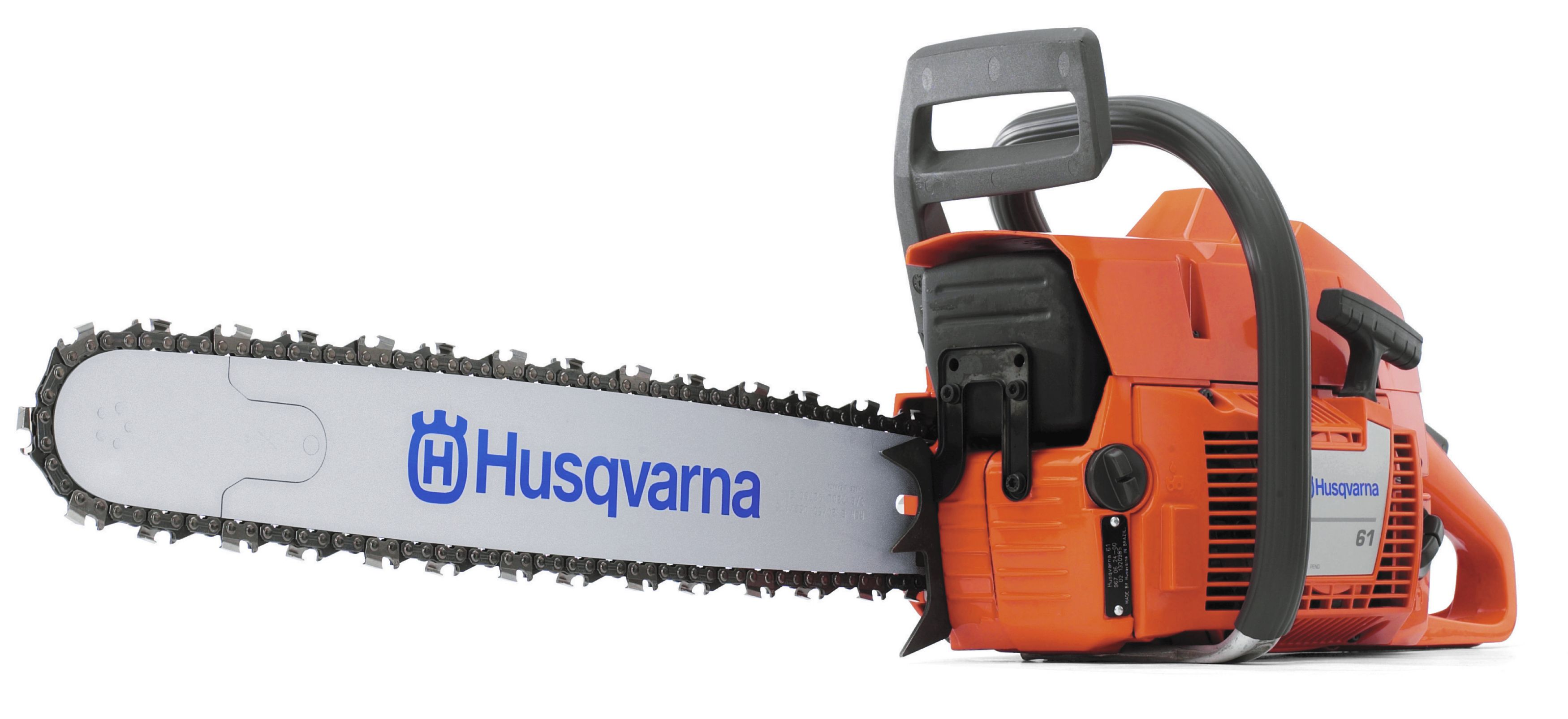 Husqvarna Chainsaw: Model 61/1993-09 Parts & Repair Help