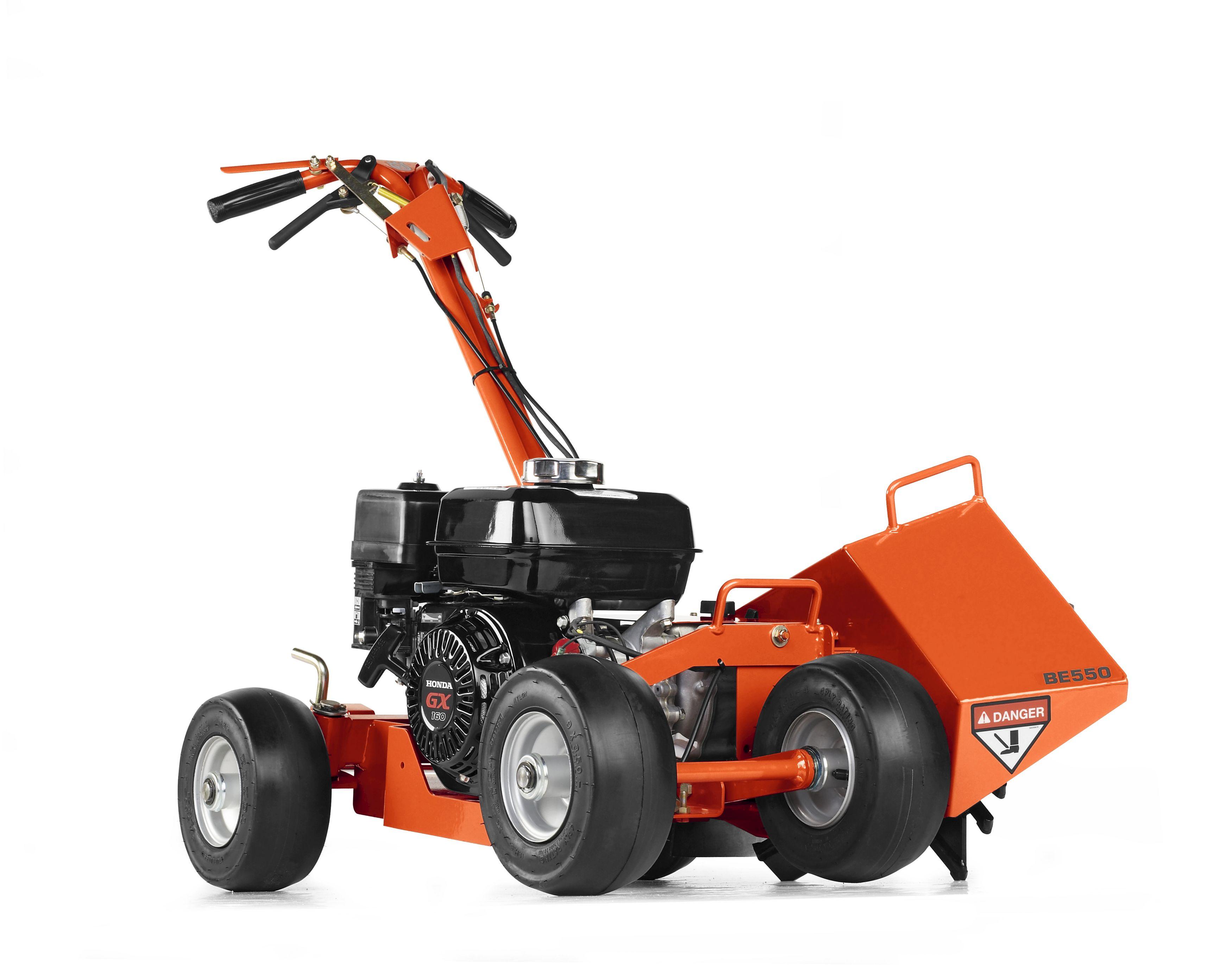 Husqvarna Edger Model BE550 Parts