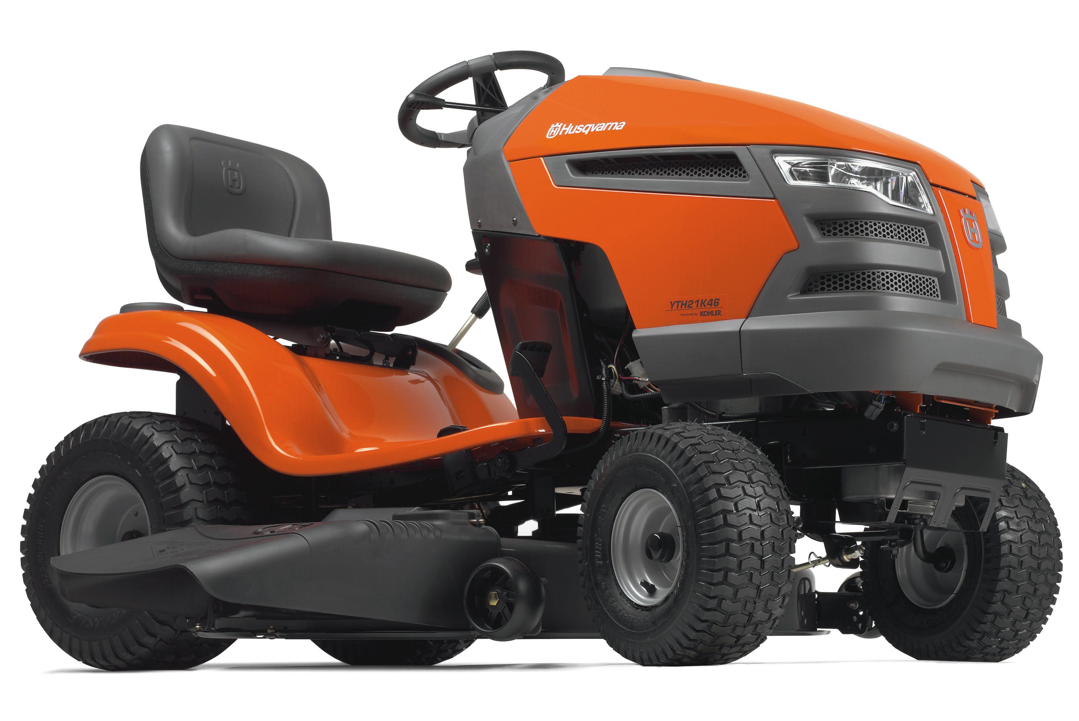 Husqvarna Lawn Mower Model Yth21k46 2011 01 Parts And
