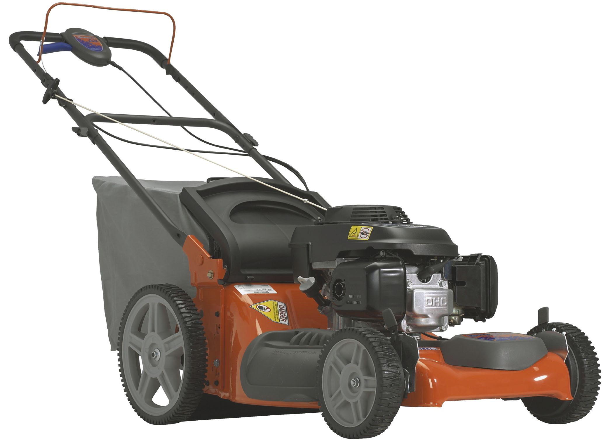 Husqvarna Lawn Mower Parts >> Husqvarna Lawn Mower Model 5521chvx Parts Repair Help