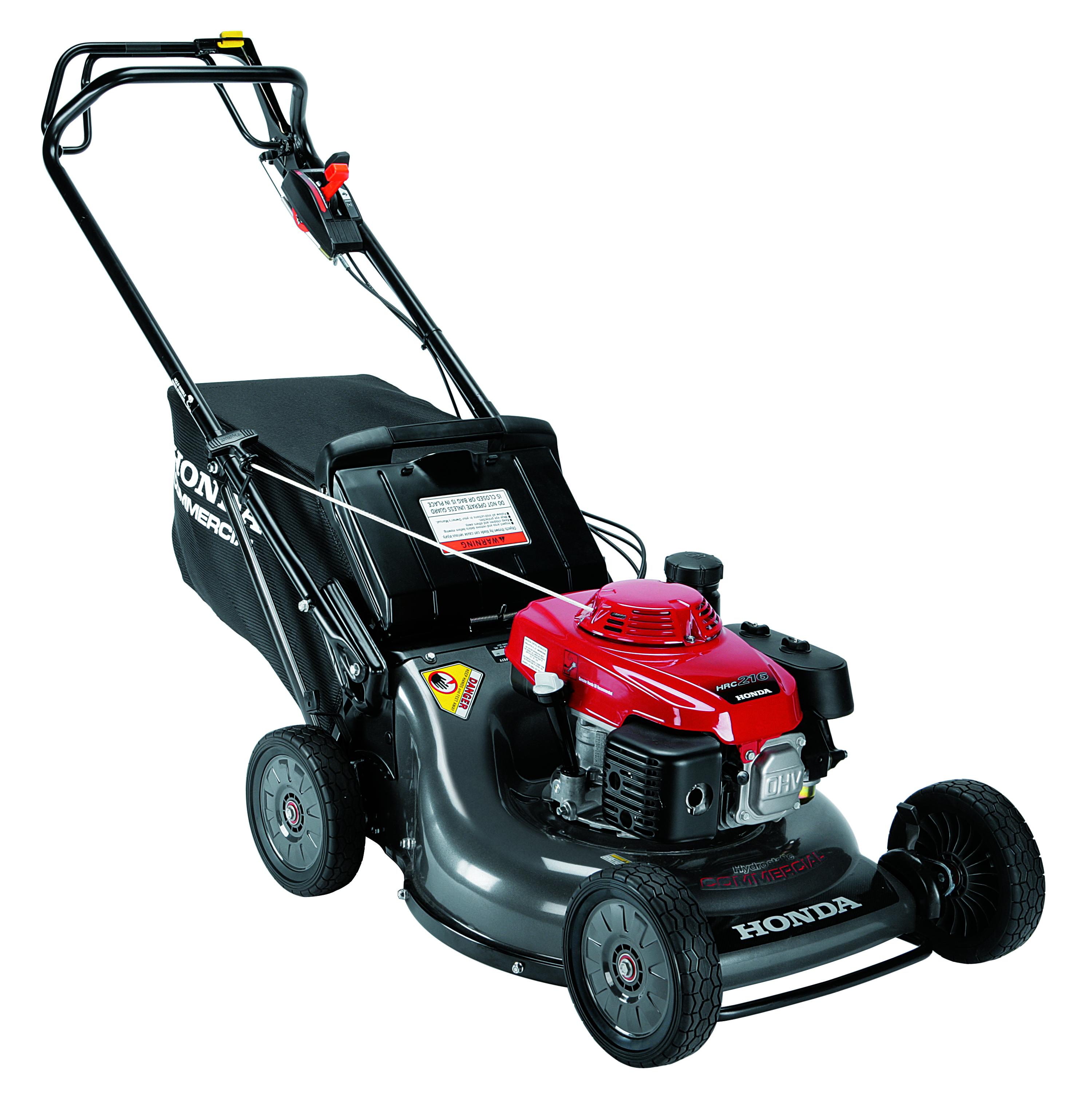 Type SXA Type HXA HRC216K2 Lawn Mower Ignition Coil for Honda HRA216