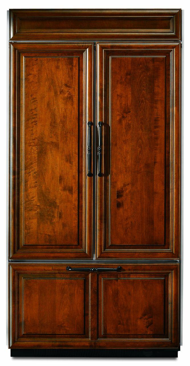 KitchenAid Refrigerator Model KBFO42FTX04 Parts