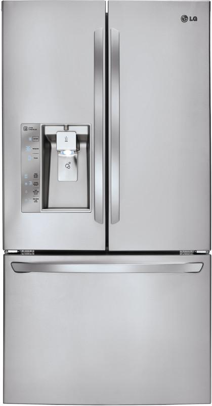 Lg Refrigerator Model Lfxs29626s Parts Ships Today At