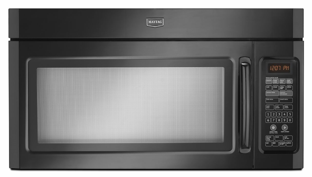 Maytag Microwave Model MMV6180WB0 Parts