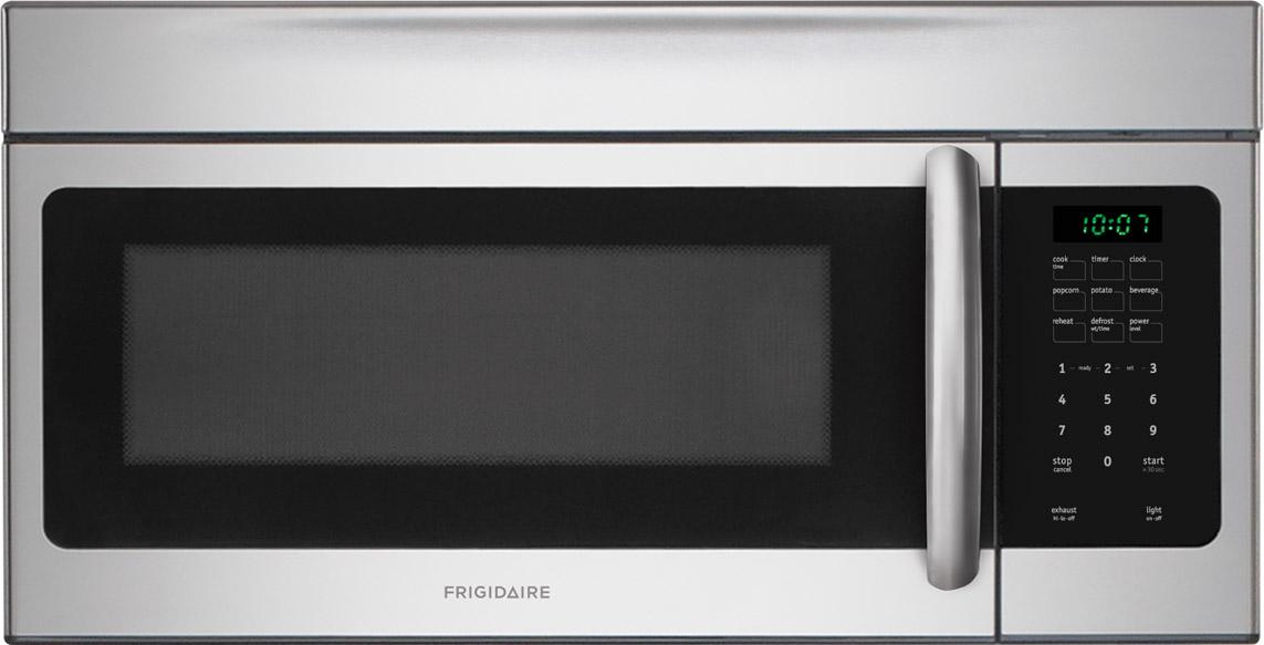 Frigidaire Microwave Model Ffmv164lsa Parts Amp Repair Help