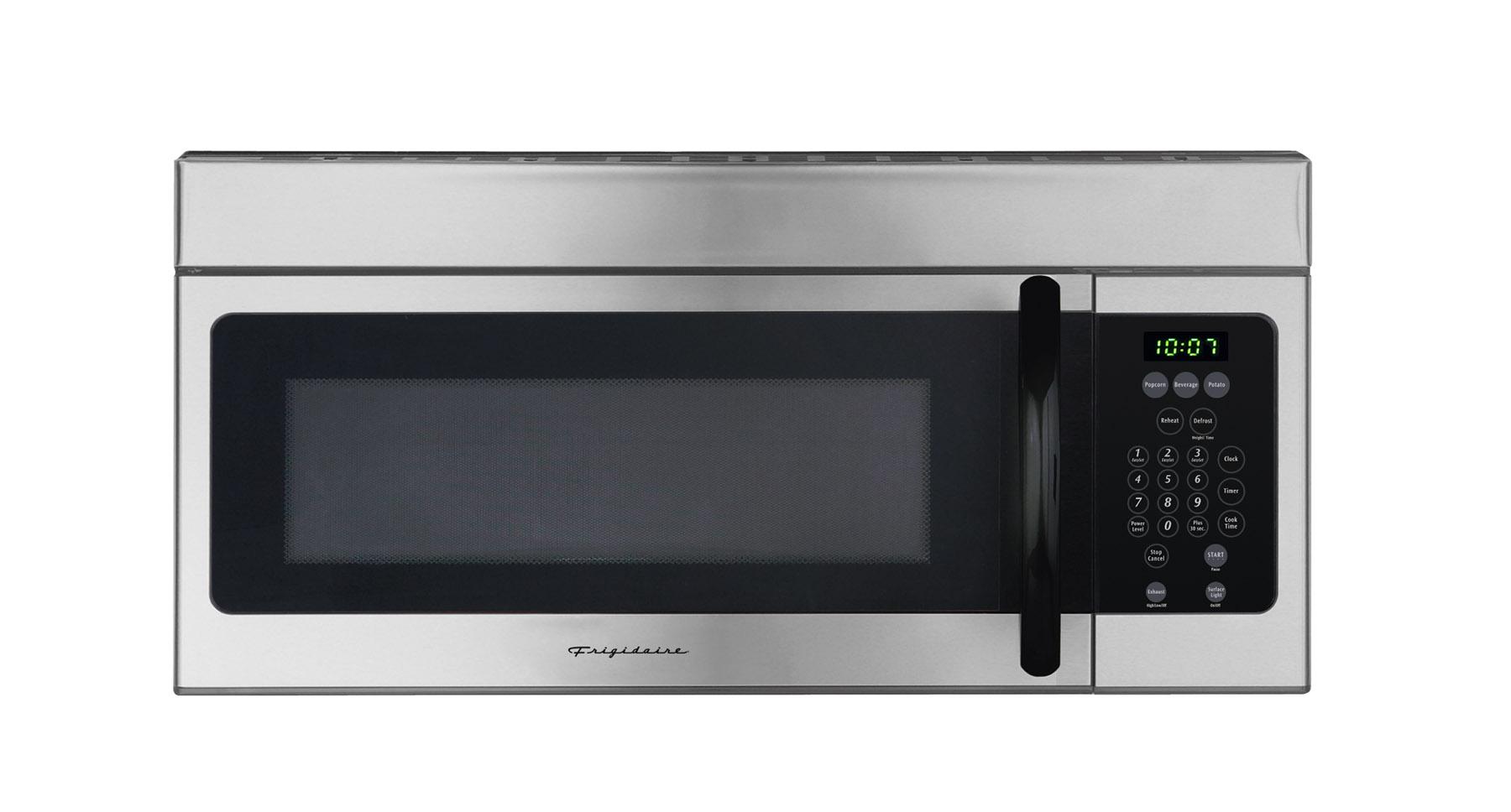 Frigidaire Microwave Model FMV152KSA Parts