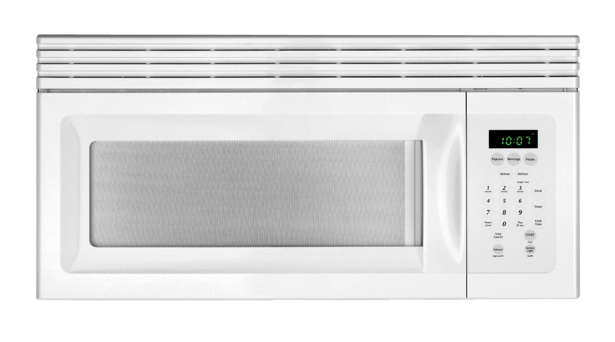 Universal Microwave Model MWV150KWA Parts