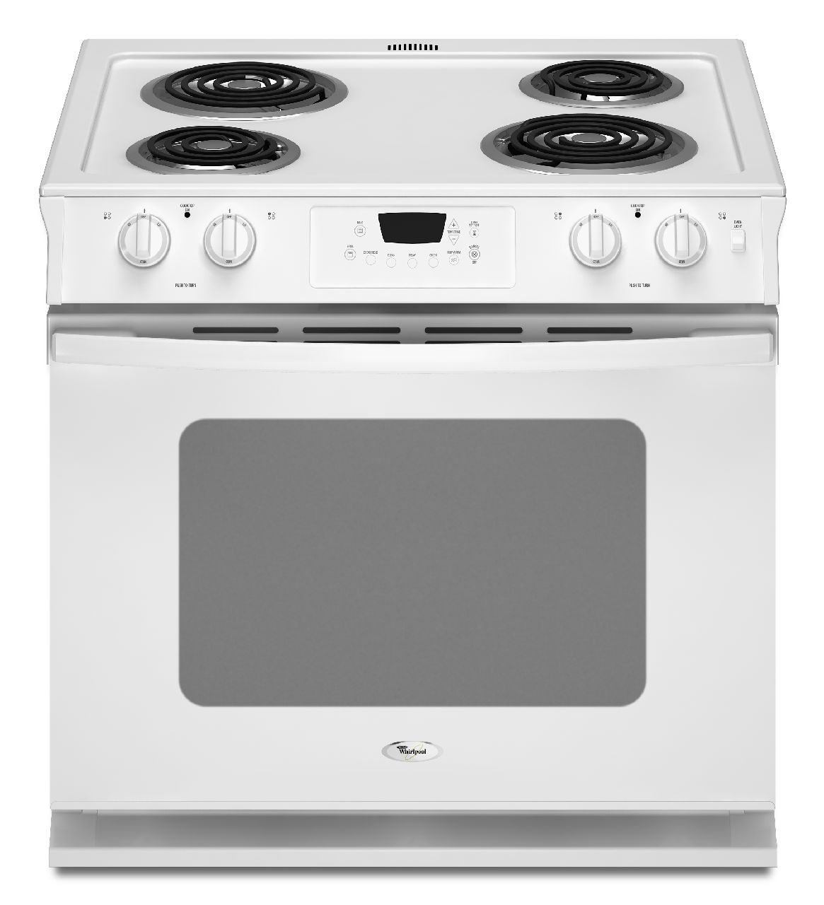 Whirlpool Range Stove Oven Model Wde150lvq01 Parts